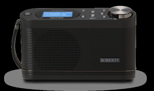 ROBERTS Stream 104