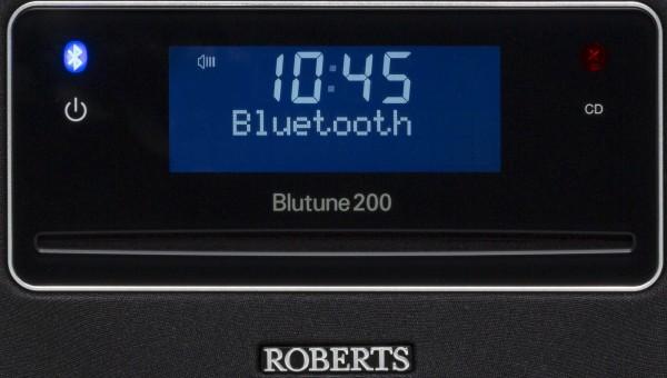 ROBERTS BluTune200 Dislpay