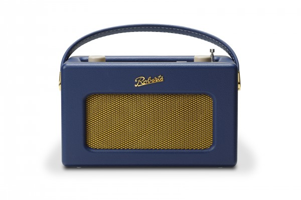 ROBERTS Revival iStream3 midnight blue